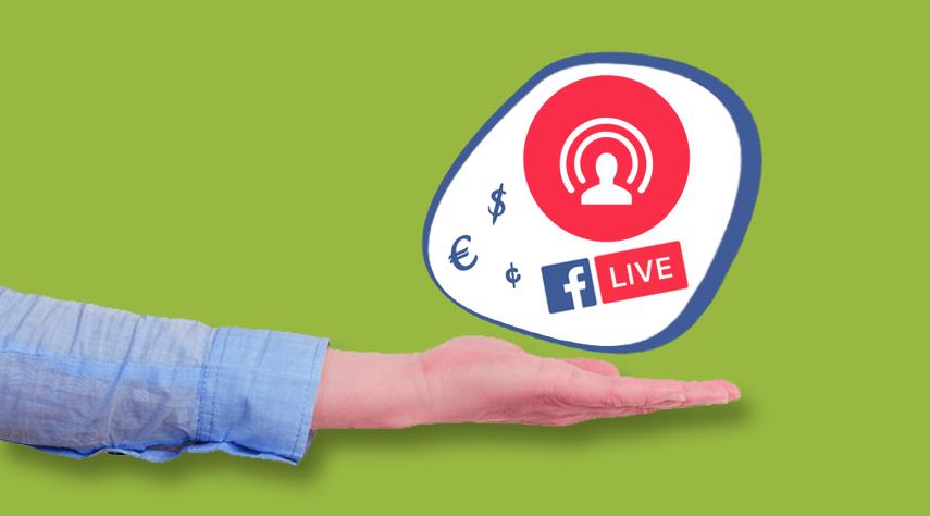¿Cómo lograr ventas y clientes con Live Video?
